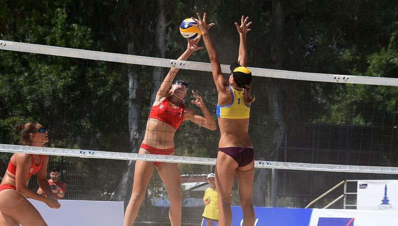 НА ЖИВО: Национална верига по плажен волейбол - Byala Open