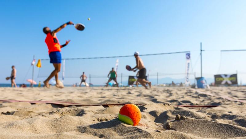 НА ЖИВО: Европейско първенство по плажен тенис