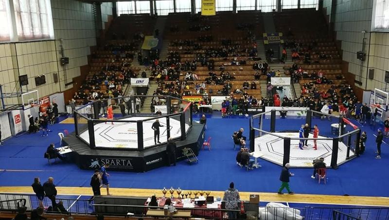 Държавен шампионат по ММА