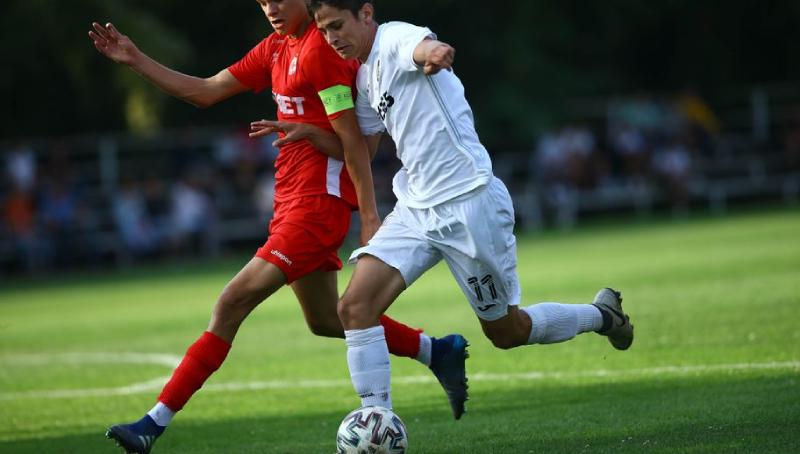 НА ЖИВО: U19 Черно море срещу Славия