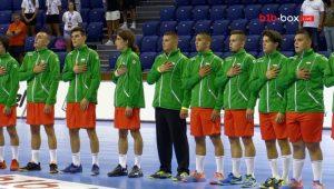 България ще спори за 5-7 място на Европейското